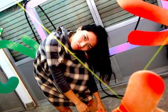 5月7日(月)〜5月13日(日)PIKA exhibithion「かみさまは<みにくい>展」@京都出町柳 momuragu